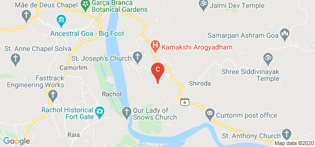S.R.I.E.I.T, Shiroda, Goa 403103, India
