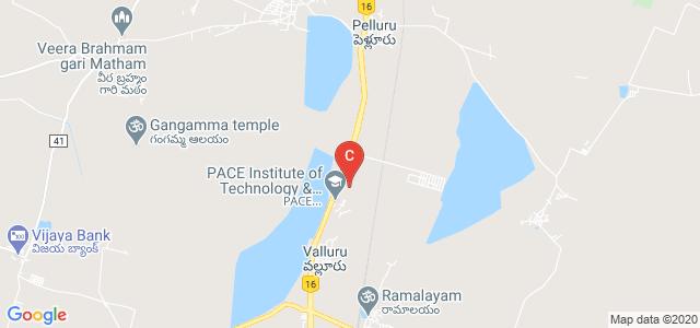 RISE KRISHNA SAI Prakasam Group of Institutions, Ongole, Andhra Pradesh, India