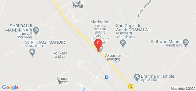 G. L. Bajaj Group of Institutions, Mathura, Mathura, Uttar Pradesh, India