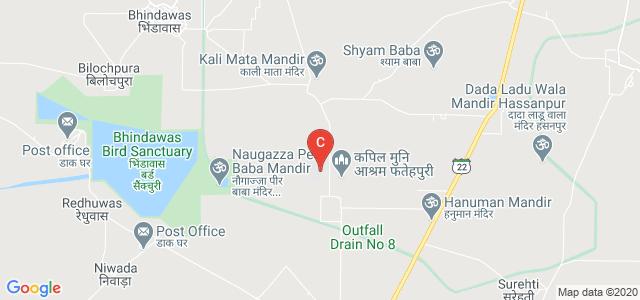 CBS Group of Institutions, Fatehpuri, Jhajjar, Haryana, India