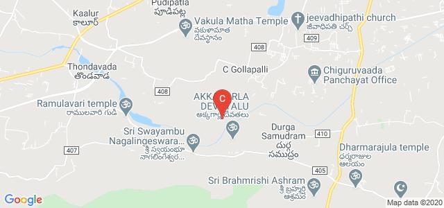 Siddartha Educational Academy Group of Institutions - SEAT, Tirupati, Andhra Pradesh, India