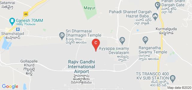 Vardhaman College of Engineering, Hyderabad, Telangana, India