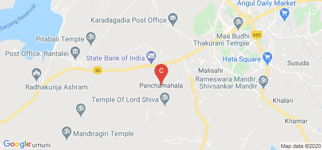Panchamahala, Angul, Odisha, India