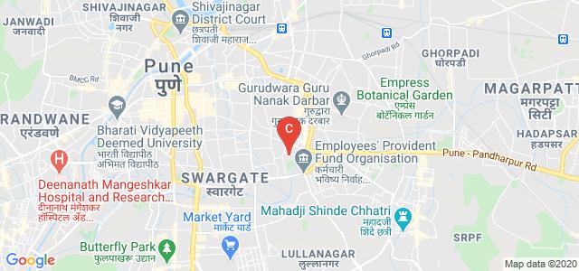 Poona Institute of Management Sciences and Entrepreneurship, Pune, Maharashtra, India