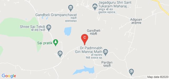 MGM Nanasaheb Kadam College of Agriculture, Shiwanai - Chincholi Rd, Gandheli, Aurangabad, Maharashtra, India