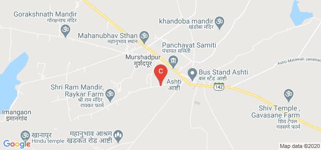 SCSPA College Of Agriculture, Ashti, Mangrul Road, Ashti, Maharashtra, India