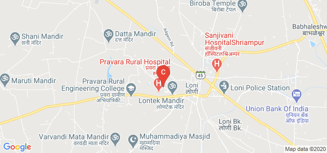 Center for Social Medicine, Loni, Maharashtra, India