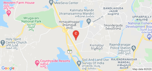 Lords Institute of Engineering & Technology, Abhyudaya Nagar, Anand Nagar Colony, Himayat Sagar Village, Hyderabad, Telangana, India