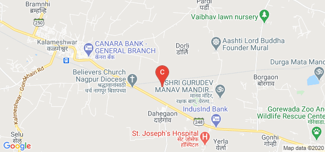 Guru Nanak Institute of Engineering and Technology, Nagpur, Maharashtra, India