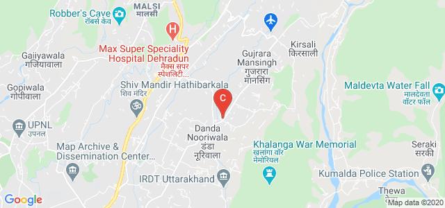 13, Sahastradhara Rd, Danda Dhoran, Uttarakhand, India