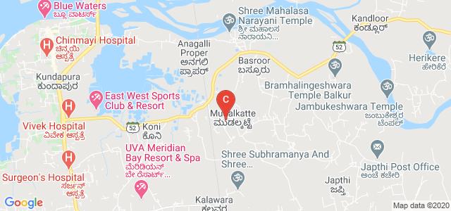 Moodlakatte Institute of Technology, Moodalkatte, Karnataka, India