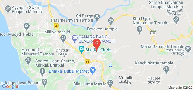 Anjuman Institute of Technology and Management, Belalkanda, Bhatkal, Karnataka, India
