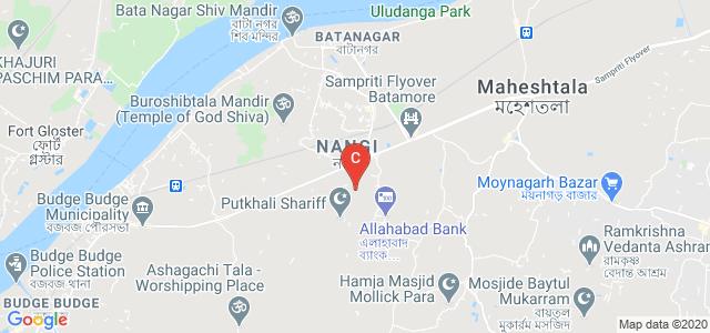 Techno International Batanagar, South 24 Parganas, Maheshtala, Parganas, South 24 Parganas, West Bengal, India