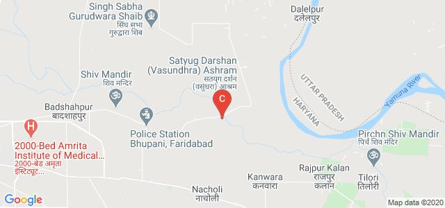 Satyug Darshan Institute of Engineering & Technology, Faridabad, Haryana, India