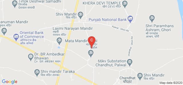 Bimla Devi Educational Society's Group Of Institutions, Faridabad, Haryana, India