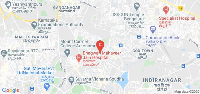 MQI COLLEGE OF MANAGEMENT - MCM, Bore Bank Road, Byadarahalli, Benson Town, Bengaluru, Karnataka, India