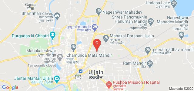 Shri Guru Sandipani Institute Of Technology & Science, Unnamed Road, Sudama Nagar, Sirsagar, Ujjain, Madhya Pradesh, India