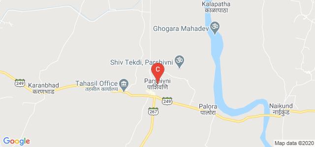 Parseoni, Nagpur, Maharashtra 441105, India