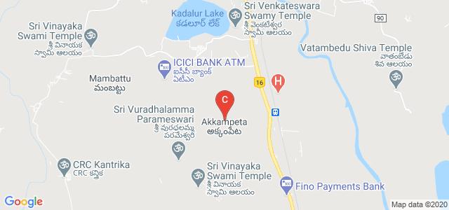 Priyadarshini College Of Engineering, Akkampet, Akkampeta, Andhra Pradesh, India
