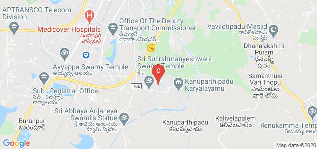 Priyadarshini College of Engineering & Technology, Nellore, Andhra Pradesh, India