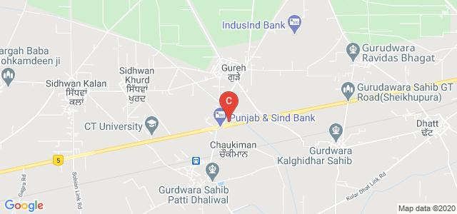 Ludhiana Group of Colleges, Adda, Ludhiana, Punjab, India