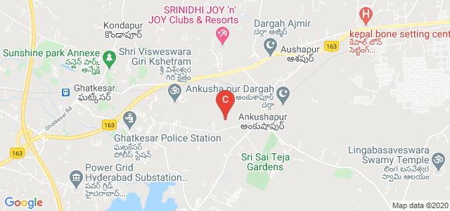 Princeton College of Engineering And Technology, Medchal Rd, Bhagyalaxmi Nagar, Quthbullapur, Ankushapur, Telangana, India