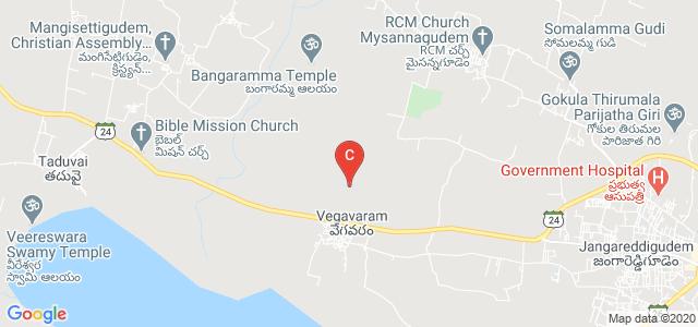 Nova College of Engineering & Technology, Jangareddigudem, Andhra Pradesh, India