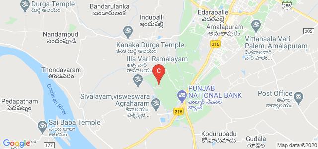 BVC INSTITUTE OF TECHNOLOGY & SCIENCES (B.V.C.I.T.S ), BVC College Road, Bhatlapalem, Andhra Pradesh, India