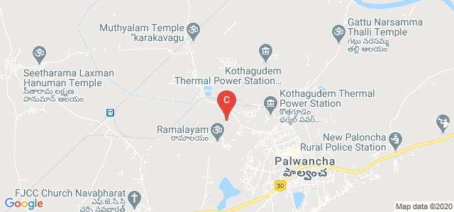 AnuBose Institute of Technology, Palwancha, Telangana, India