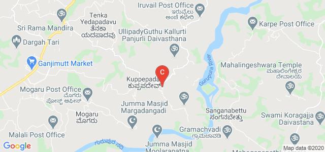 Mangalore Marine College and Technology, Post, Mangaluru, Karnataka, India