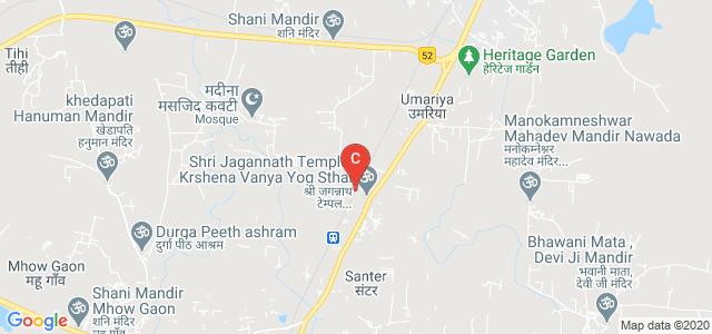 Harnya Khedi, Madhya Pradesh, India