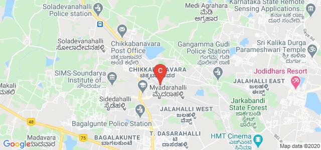 RR Institute of Technology, Medaralli, Chikkabanavara, Bangalore, Karnataka, India