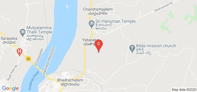 Dr. Paul Raj Engineering College, Yatapaka, East Godavari, Andhra Pradesh, India