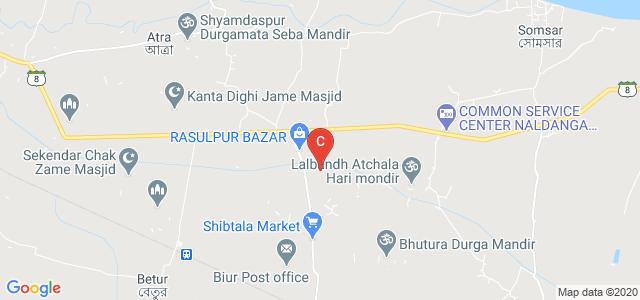 Rasulpur Protik, Indas - Rasulpur Road, Shyam Sundar Pur, Bankura, West Bengal, India