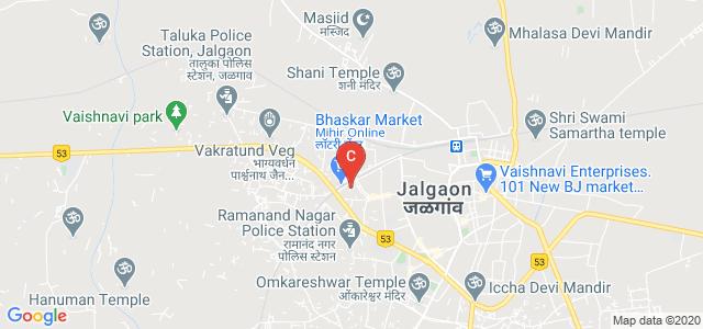 Shri. Gulabrao Deokar College of Engineering, Jalgaon, Maharashtra, India