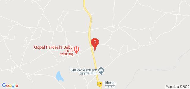 Shri Balaji Institute of Technology & Management, Betul, Madhya Pradesh, India