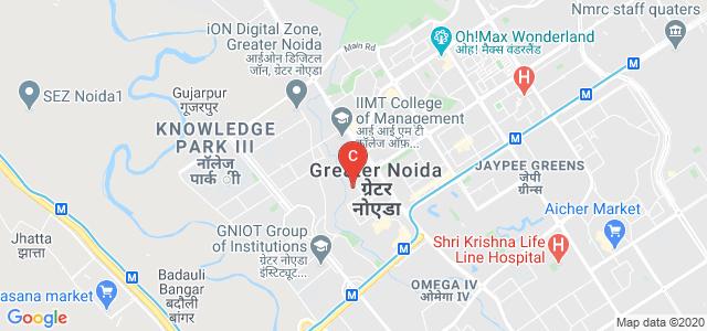Harlal Institute Of Management & Technology, Knowledge Park I, Greater Noida, Uttar Pradesh, India