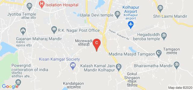 KIT's Institute of Management Education & Research, Kolhapur, Maharashtra, India