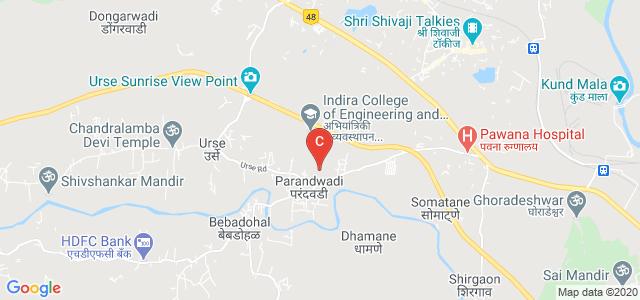 Indira Global Business School, Parandwadi, Pune, Maharashtra, India