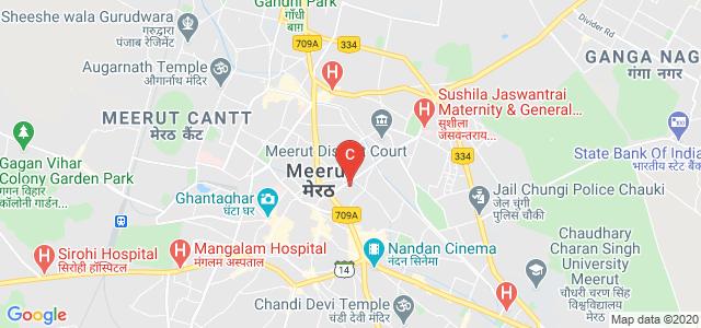 N A S College Meerut, EK Road, Subhash Nagar, Meerut, Uttar Pradesh, India