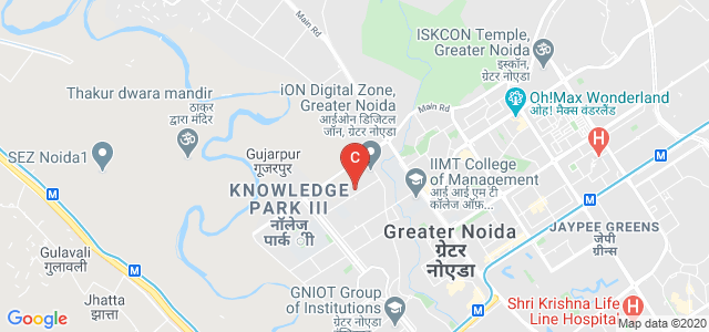 Maharishi Institute Of Management, Knowledge Park III, Greater Noida, Uttar Pradesh, India
