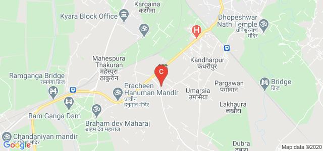 Rakshpal Bahadur Management Institute, Bareilly, Uttar Pradesh, India