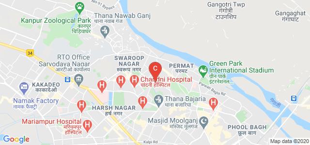 College Of Management Studies, Gwai, Khalasi Line, Kanpur, Uttar Pradesh, India