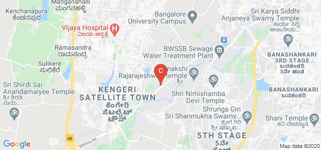 Bangalore Institute of Management Studies, Mutharayana Nagar, Gnana Bharathi, Bengaluru, Karnataka, India