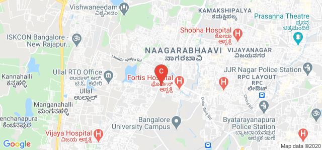 Indian Institute of Plantation Management-Bengaluru, 2 Stage, Nagarbhavi, Bangalore, Karnataka, India
