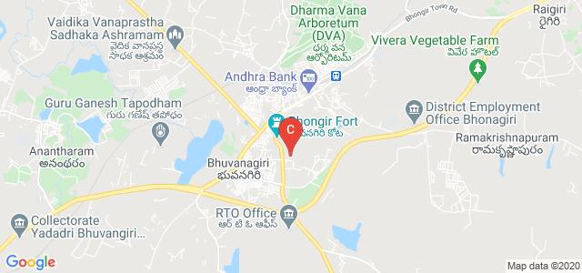 Stanford P.G. College, Bharpet, yadadri, Bhuvanagiri, Nalgonda, Telangana, India