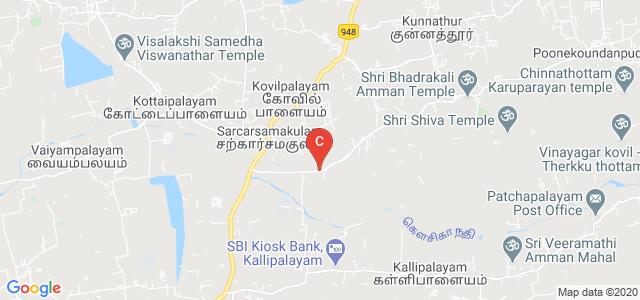 Vivekananda Institute Of Management Studies, Kovilpalayam, Coimbatore, Tamil Nadu, India
