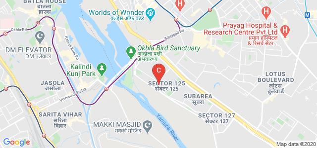 Asian Business School, Block A, Sector 125, Noida, Uttar Pradesh, India