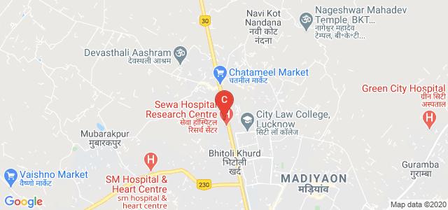 Bora Institute of Management Sciences, Sitapur Road, Mubarakpur, Lucknow, Uttar Pradesh, India
