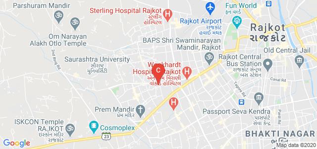 SHREE MATRUMANDIR GROUP OF COLLEGE, University Road, Near Purviben Aghera's Hospital, Panchayat Nagar, Rajkot, Gujarat, India